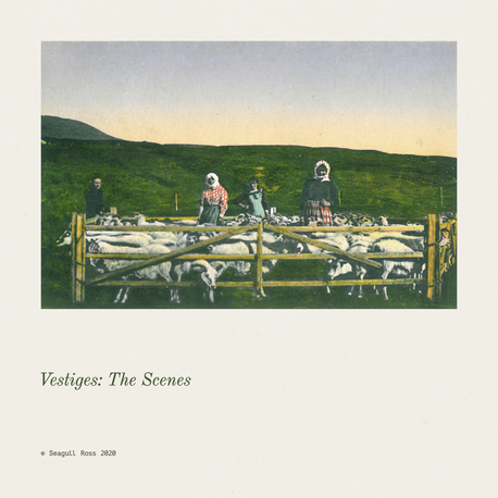 MaJLo - Vestiges: The Scenes (1)